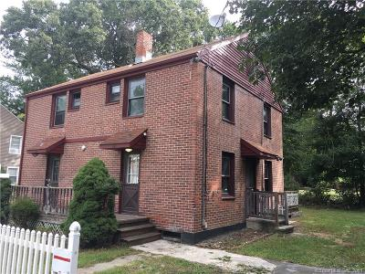 Bridgeport Multi Family Home For Sale: 22 Evers Court