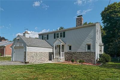 Farmington Single Family Home For Sale: 106 Woodruff Road