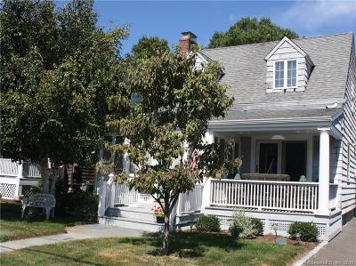 Norwalk Single Family Home For Sale: 11 Norman Avenue