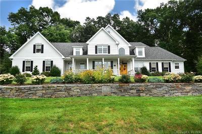 Ellington Single Family Home For Sale: 1 Ellridge Place