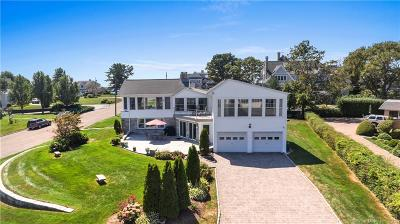 Milford Single Family Home For Sale: 65 Point Lookout