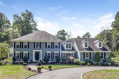 Guilford Single Family Home For Sale: 135 Mill Stone Drive