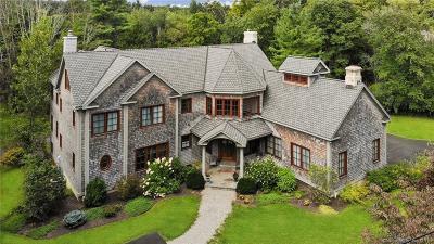 Redding Single Family Home For Sale: 15 Diamond Hill Road