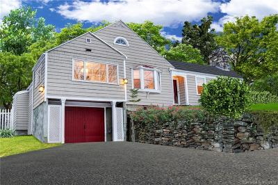 Fairfield Single Family Home For Sale: 1471 Melville Avenue