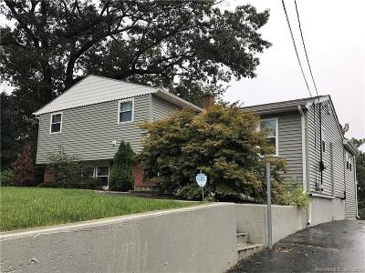 East Haven Single Family Home For Sale: 351 Strong Street