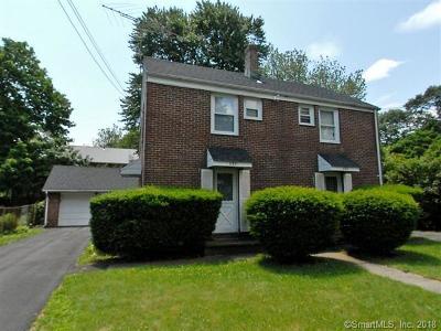 Bridgeport Multi Family Home Show: 278 Priscilla Street