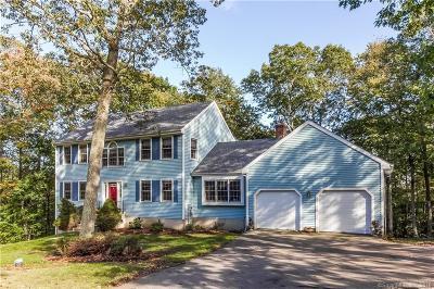 Madison Single Family Home For Sale: 20 Martleshamheath Lane