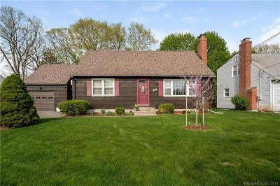 Bristol Single Family Home For Sale: 30 Candy Lane