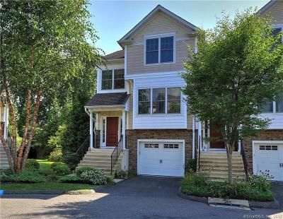 Trumbull Condo/Townhouse For Sale: 701 Woodland Hills Drive