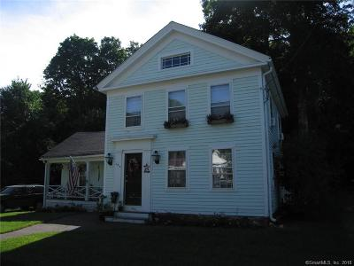Winchester Single Family Home For Sale: 143 Meadow Street