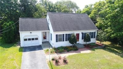 Waterford Single Family Home For Sale: 21 Fourth Avenue