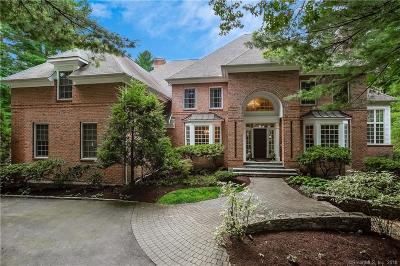 Farmington Single Family Home For Sale: 14 Townsend Road