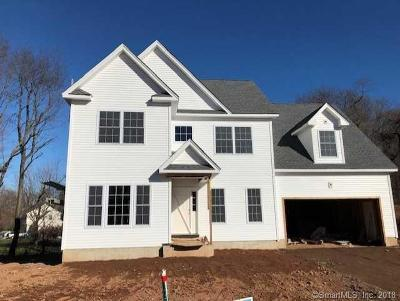Middletown Single Family Home For Sale: Lot 9 Jack English Drive