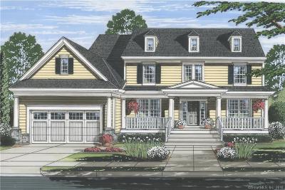 Ridgefield Single Family Home For Sale: 259 Farmingville Road