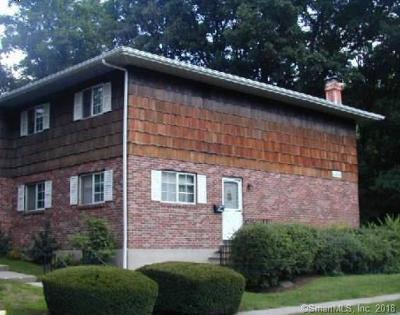Bridgeport Condo/Townhouse For Sale: 236 Edgemoor Road #A