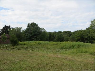 Middletown Residential Lots & Land For Sale: Ballfall Rd Road