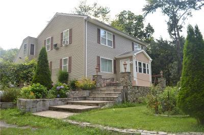Bethlehem Multi Family Home For Sale: 112 Weekeepeemee Road