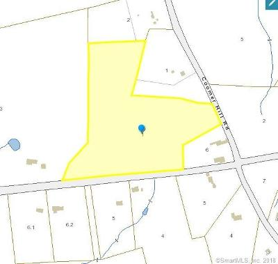 Windham County Residential Lots & Land For Sale: 55 Coomer Hill Road