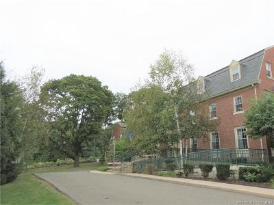 Wethersfield Condo/Townhouse For Sale: 295 Ridge Road #13