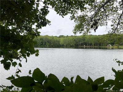 Eastford Residential Lots & Land For Sale: 127 Lakeside Drive