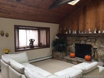 Norwalk Single Family Home For Sale: 15 Geneva Road