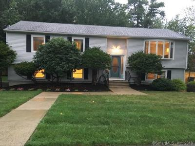 Milford CT Single Family Home For Sale: $289,900