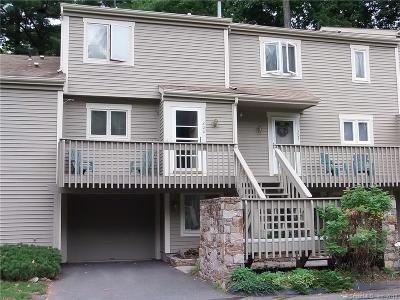 Southington Condo/Townhouse For Sale: 202 Waters Edge Drive #202
