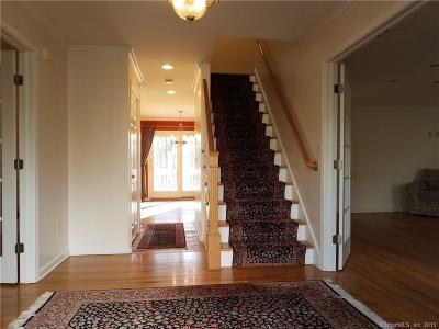 Stamford Single Family Home For Sale: 16 Briar Brae Road