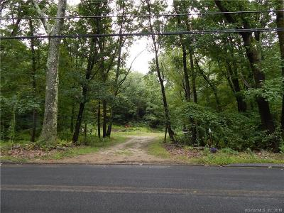 Plymouth Residential Lots & Land For Sale: 8-1 Allentown Road