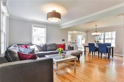 Fairfield Single Family Home For Sale: 71 Ryegate Road