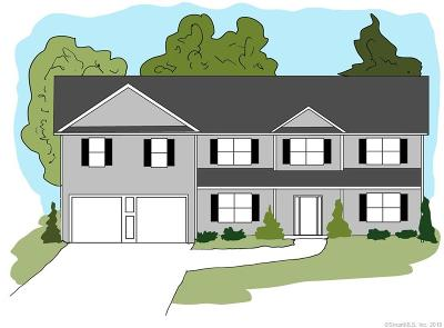 New Fairfield Single Family Home For Sale: 6 Red Fox Court