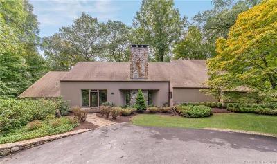 Redding Single Family Home For Sale: 10 Mountain Laurel Lane