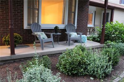 Rocky Hill Condo/Townhouse For Sale: 4 Winesap Circle #4