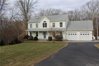 Waterford Single Family Home For Sale: 9 White Oak Lane