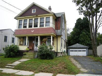 Bristol Multi Family Home For Sale: 91 Barnes Street