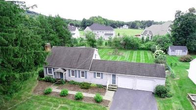 Farmington Single Family Home For Sale: 34 Farmstead Lane