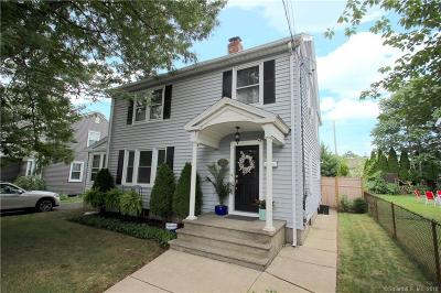 Stratford Single Family Home For Sale: 93 Plymouth Street
