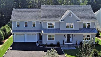 Westport Single Family Home For Sale: 3 Eno Lane