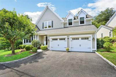 Stamford Single Family Home For Sale: 6 River Oaks Drive