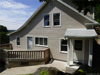 Derby Multi Family Home For Sale: 130 New Haven Avenue