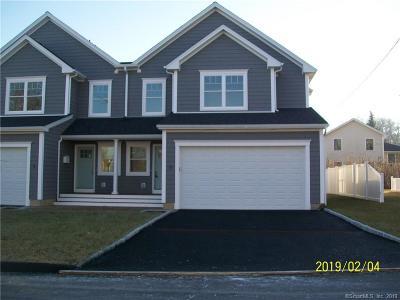 Fairfield Single Family Home For Sale: 11 Cardinal Street