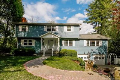 Westport Single Family Home For Sale: 6 Saint George Place