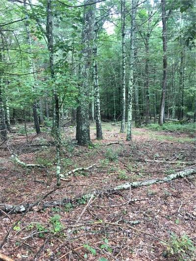 Windham County Residential Lots & Land For Sale: 213a Hungry Hill Road