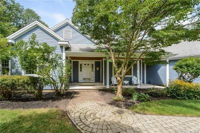 Pomfret Single Family Home For Sale: 20 Johnson Road