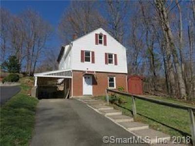 Farmington Single Family Home For Sale: 301 South Road