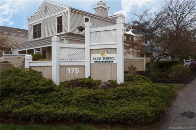 East Haven Condo/Townhouse For Sale: 175 South End Road #E33
