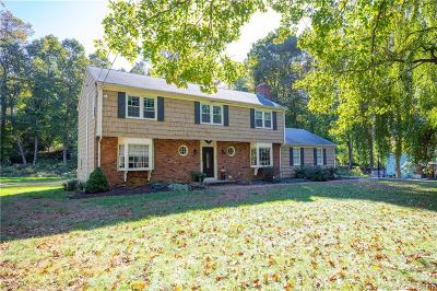 Trumbull Single Family Home For Sale: 172 Canoe Brook Road