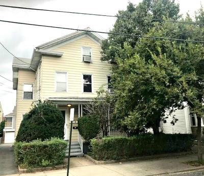 New Haven Multi Family Home For Sale: 34 Clark Street