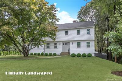 Fairfield Single Family Home For Sale: 250 South Gate Lane