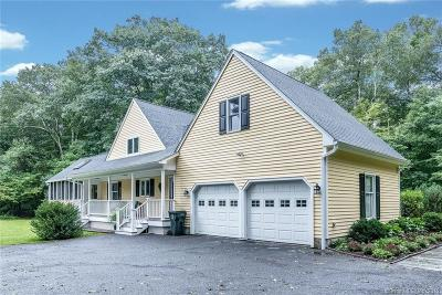 Easton Single Family Home For Sale: 9 Rock House Road
